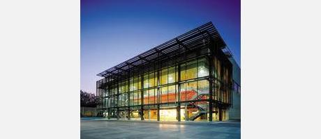Img 1: Programación de Gran Teatre Xàtiva