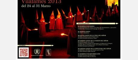 Img 1: Semana Santa. Vilafamés 2013.