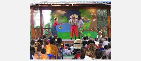 Img 1: Actividades infantiles en Alicante 2013