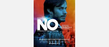 "Img 1: XXII Semana de Cine: ""NO"""
