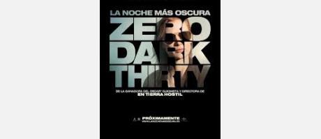 """Img 1: XXII Semana de Cine: """"La noche más oscura"""""""