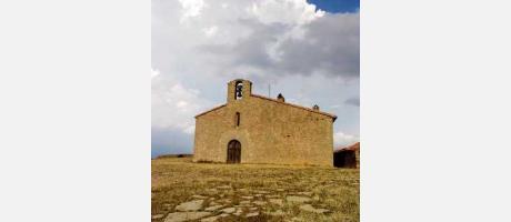 Img 1: Rogativa de San Pedro Mártir en Castellfort.