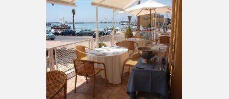 Img 1: Un restaurant amb història a Vinaròs