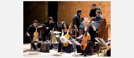 Festival Internacional de la Música Antigua y Barroca