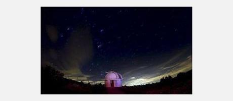 Observatorio Alto Turia