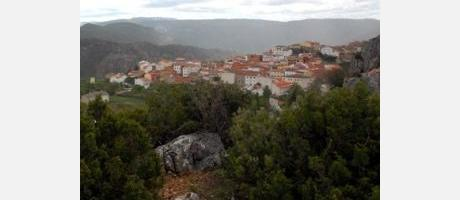 Img 2: Come and enjoy your summer holiday in the Alto Turia this year!