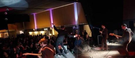 Sixtiesrockcastellón - imagen de concierto