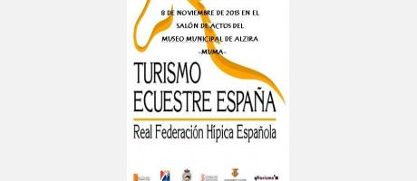 Jornada presentación Marca Turismo Ecuestre España