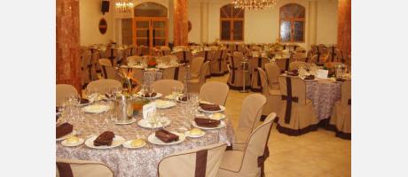 Ocho restaurantes de Novelda participan en las jornadas