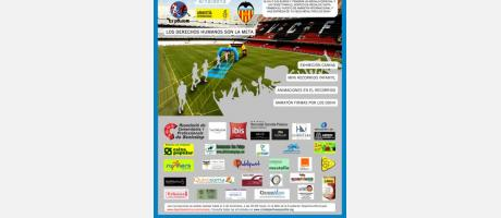IX Circuito Divina Pastora Seguros de Carreras Populares de la Ciudad de Valencia