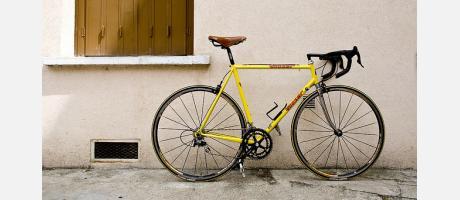Rutas en bici Benissa