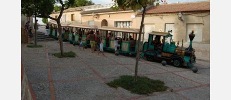 Trenet Guardamar