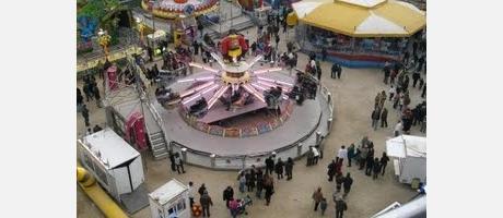 Feria Inmaculada Elda