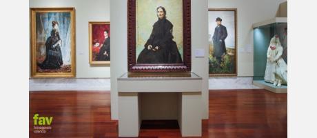 moda en el museo 5