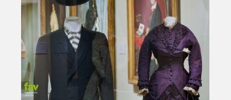 moda en el museo 7
