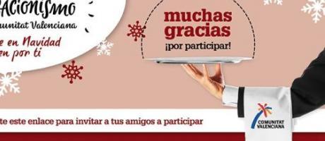 Concurso Facebook Navidad Vacacionismo 0