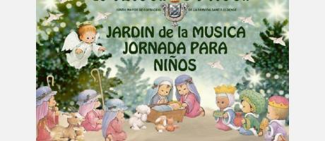 Jornada para niños Semana Santa