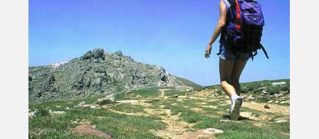 Senderismo con Cofrentes Turismo Activo