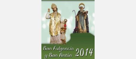 Fiestas San Fulgencio 2014