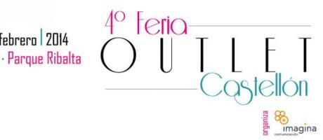 IV Feria Outlet Castellón 2014