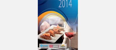 Cartel Jornadas Gastronómicas del Alto Palancia