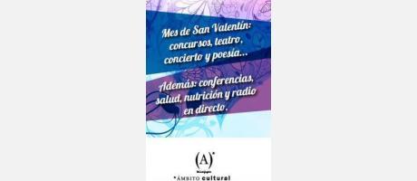 Ámbito Cultural de El Corte Inglés. Febrero 2014