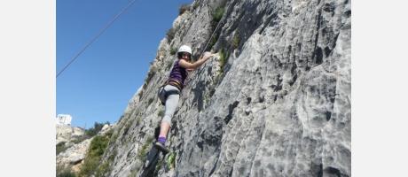 Morro de Toix, Altea con Tramuntana Aventura