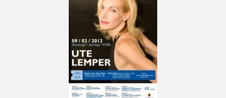 Ute Lemper 4