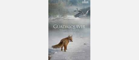 """Cartel """"Guadalquivir"""""""