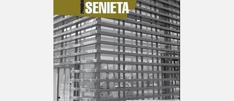 """Edificio """"Espai la Senieta"""""""