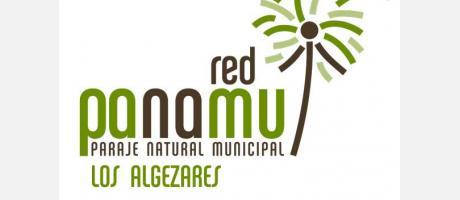 Paraje Natural Municipal Los Algezares - Logo