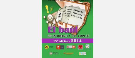 15ª Edición El Baúl del Estuciante y del Empleo