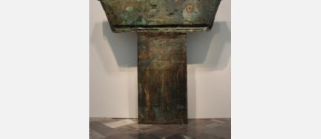 esculptura