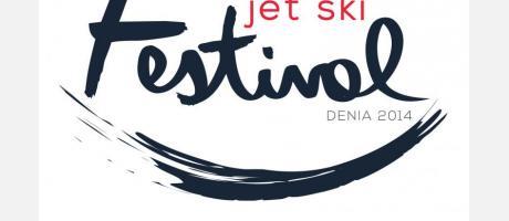 Logo Jet Ski Festival