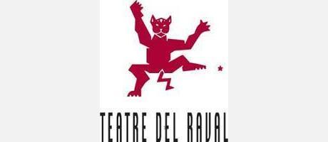 Logo Teatro del Raval