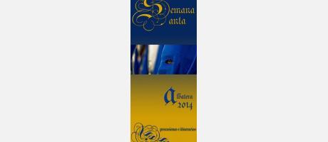 Semana Santa Albatera 2014