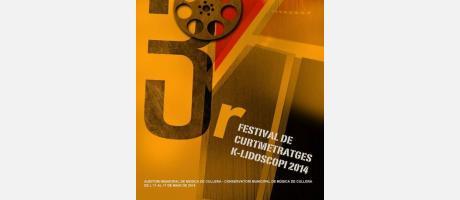 III Festival Nacional de Cortometrajes Cullera 2014