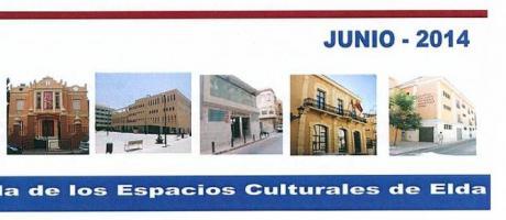 Portada Culturelda Junio 2014