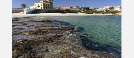 Playa El Conde