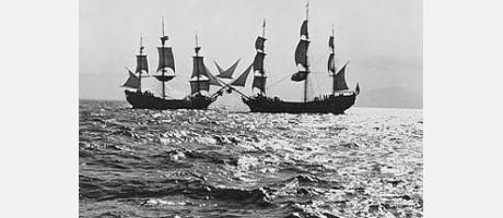 """Visita guiada """"Un mar de piratas"""""""