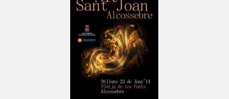 Noche de San Juan 2014