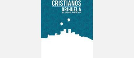 Fiestas de Moros y Cristianos Orihuela 2014