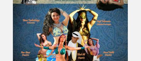 Festival de Danza y cultura árabe
