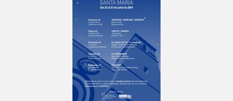 Juliol Musical El Puig de Santa Maria