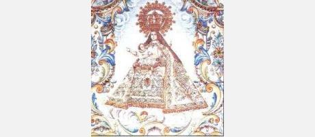 Fiestas patronales en honor a Nuestra Señora del Remedio, Patrona de Alicante