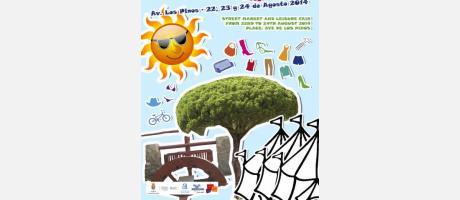 Feria Comercio y Ocio Guardamar