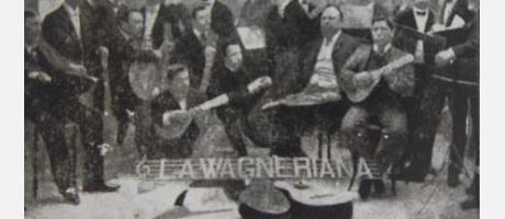 "Batiste Mut toca ""La Wagneriana"" 2014"