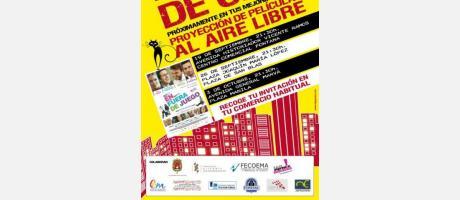 Barrios de cine 2014
