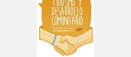 DMT2014 Turismo y desarrollo comunitario