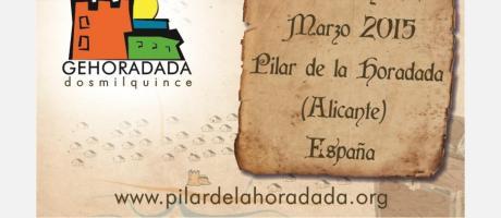 GeHoradada 2015